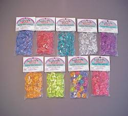 Rainbow Jems 4oz. bag