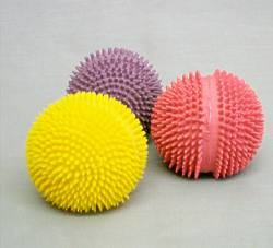 "2"" Needle Ball Asst. Colors"
