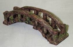 Wood Bridge           7""