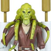 SW TCW BASIC MOC Kit Fisto (No. 27)