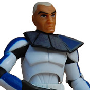 SW TCW BASIC 09P MOC Captain Rex (CW24)