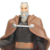 SW TCW BASIC MOC Count Dooku (No. 13)