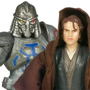 SW TLC CP MOC Obsession #3 Comic with Anakin Skywalker & Durge (02)