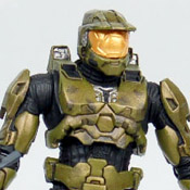 H3 S8 CMPN MOC Master Chief