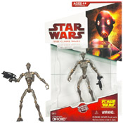 SW TCW Basic Figures<br>(2009 Packaging)