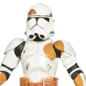 SW TAC BASIC MOC Clone Trooper (7th Legion Trooper) (ROTS) (30-49)