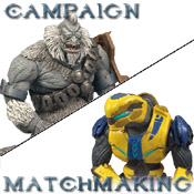 H3 S7 Campaign & Matchmaking