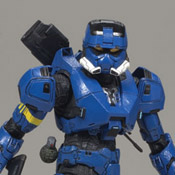 H3 S2 EXC MMK MOC Spartan Soldier EOD (Blue) (WAL-EXC)
