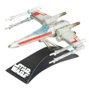 SW TS VEH MISB X-Wing (Red Leader)