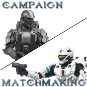 H3 S6 Campaign & Matchmaking