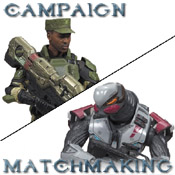 H3 S5 Campaign & Matchmaking