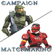 H3 S4 Campaign & Matchmaking