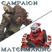 H3 S3 Campaign & Matchmaking