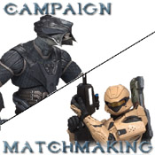 H3 S2 Campaign & Matchmaking