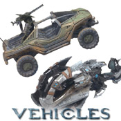 H3 S1 Vehicles