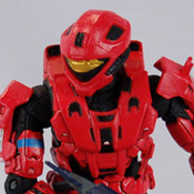 HA S1A EXC MOC Spartan Recon (Red) (WAL/TAR-EXC)