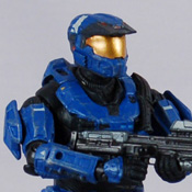 HR S4 MMK MOC Spartan Mark V (Male) (Blue)