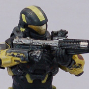 HR S4 EXC MOC Spartan ODST (Male) (GS-EXC)