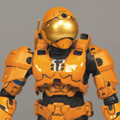 H3 S7 EXC MMK MOC Security (Orange) (TRU-EXC)