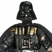 SW TAC TFU MOC Darth Vader (Battle Damaged) (08-12)