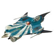 SW TCW VEH MISB Anakin Skywalker's Modified Jedi Starfighter