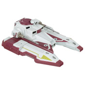 SW TCW VEH 09P MISB Republic Fighter Tank