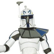 SW TCW EXC MOC Captain Rex (Mail Away Exclusive) (3D Package)