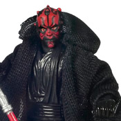 SW TLC SL MOC Darth Maul (SL No. 14)