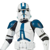 SW TLC SL MOC 501st Legion Trooper (SL No. 16)