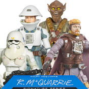 SW TLC EXC MISB McQuarrie Concept Collection (DCD-EXC)