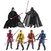 SW TLC EXC MISB Crimson Empire (Previews Exclusive)