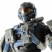 Halo Reach Commander Carter<br>1/6th Scale Action Figure