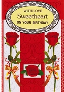GN 4186-36 SWEETHEART
