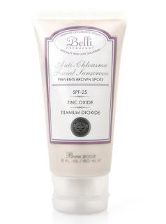Belli Anti-Chloasma Facial Sunscreen SPF-25