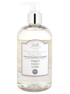 Belli Pampered Pregnancy Body Wash