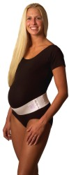 It's You Babe Mini Cradle Belly Support Belt