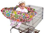 BabyEase Hippy Dipper Chic Super-Clean Shopper