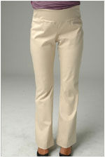 Maia Maternity Pant in VIOLET(NOT COLOR SHOWN)