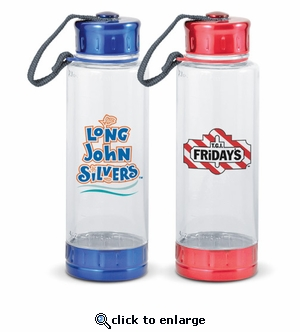 23 oz. Polar Sports Polycarbonate Bottle