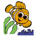 NEMO 16 MACHINE EMBROIDERY DESIGNS