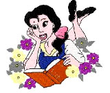 58 SNOW WHITE MACHINE EMBROIDERY DESIGNS