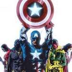 Marvel Comics: The Avengers