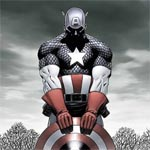 Marvel Comics: Captain America