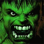 Marvel Comics:  Incredible Hulk