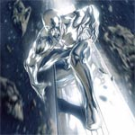 Marvel Comics:  Silver Surfer