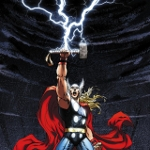 Marvel Comics: Thor