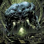 Marvel Comics:  Venom
