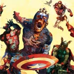 Marvel Comics: Marvel Zombies