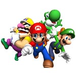 Nintendo:  Mario & Friends