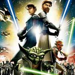 Star Wars: Clone Wars Cartoon